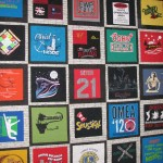 Quilt of the Month for August 2015